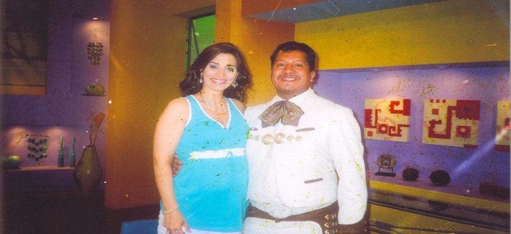 mariachi rey 344
