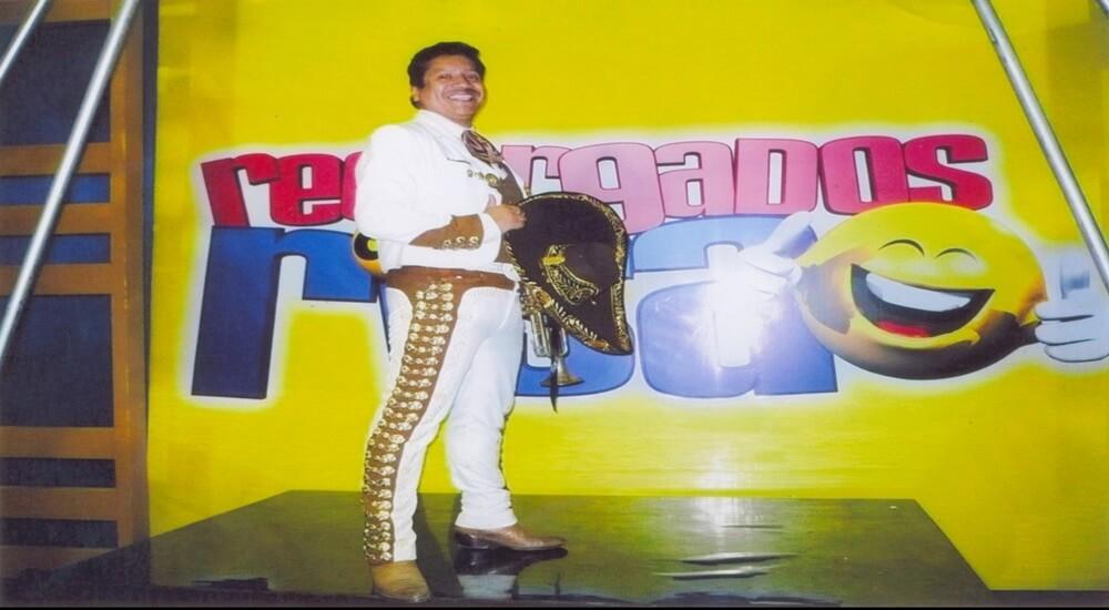 mariachi rey 444