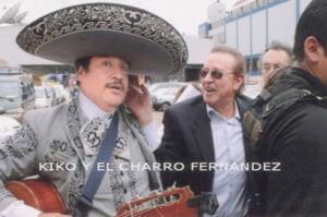 elrey charro 300x199 MARIACHIS EN LIMA