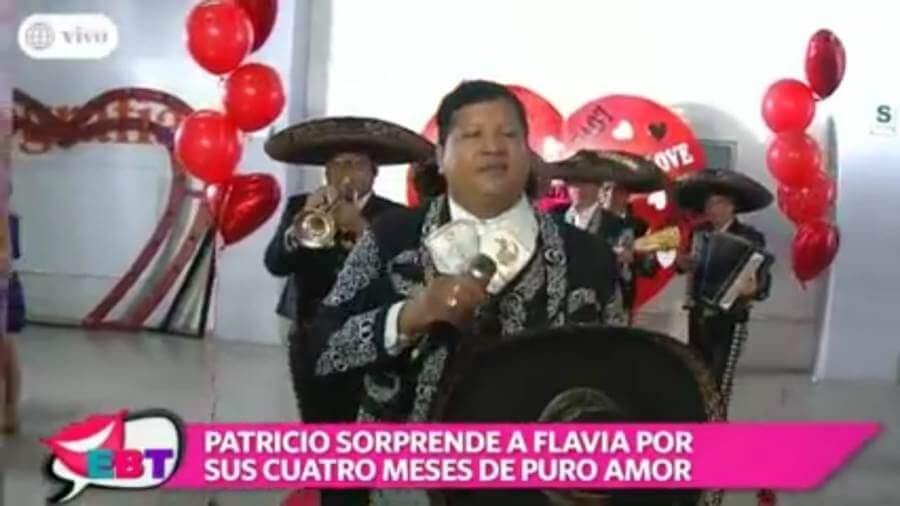 mariachi el rey 1