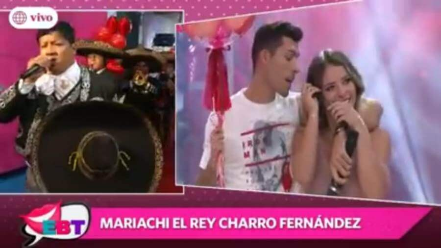 mariachi el rey 3