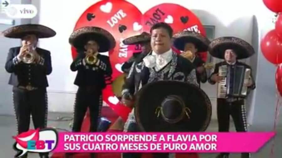 mariachi el rey 5