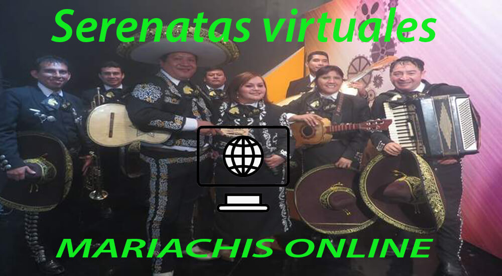 MARIACHIS ONLINE